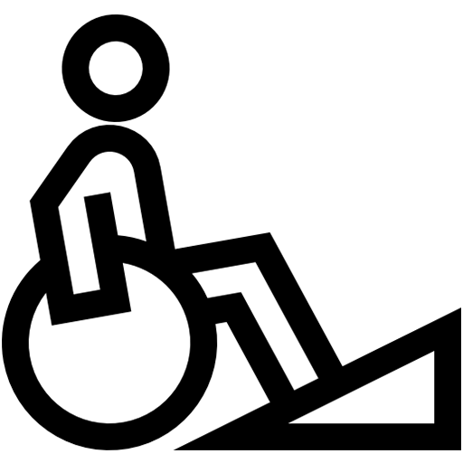 Engelli Merdiven ve Rampalar